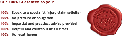 Whiplash Compensation UK